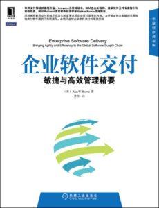 企业软件交付